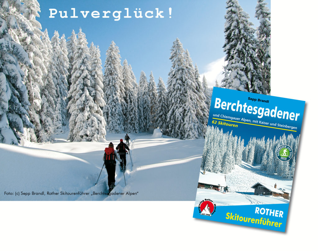 ST Berchtesgadener