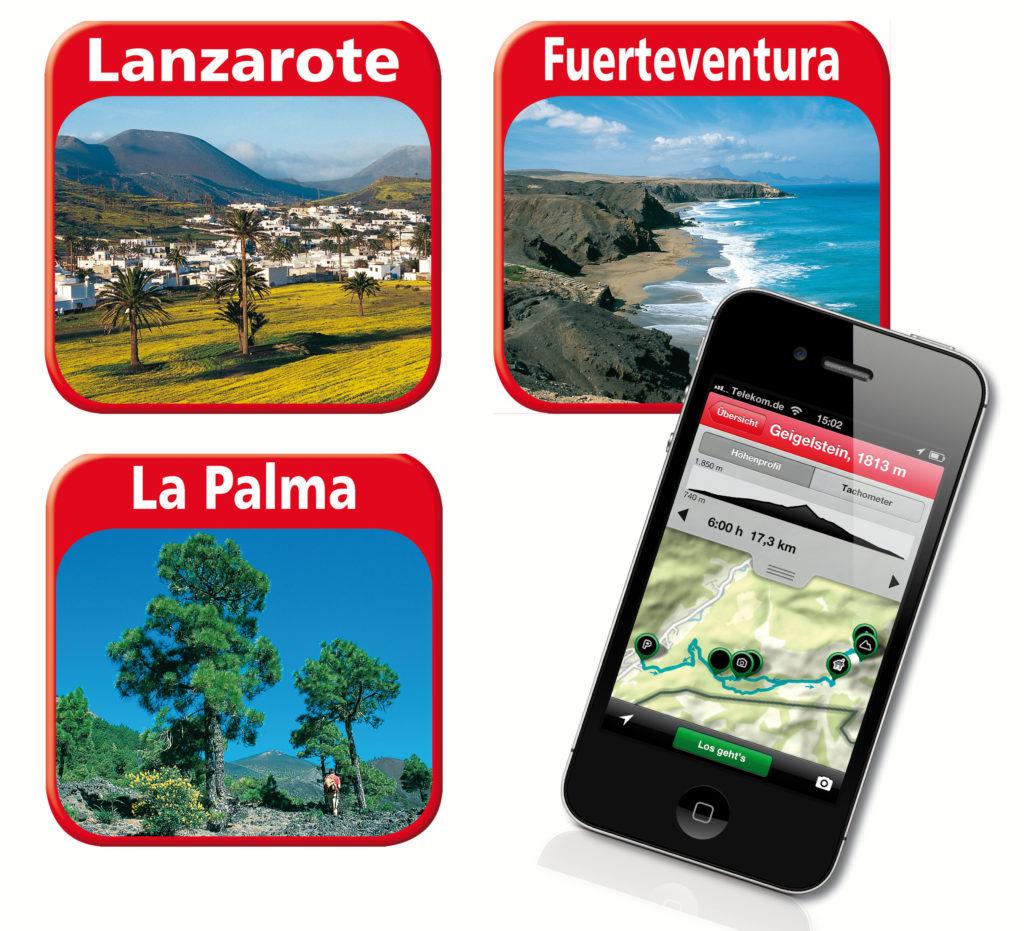 Lanzarote App_Bild