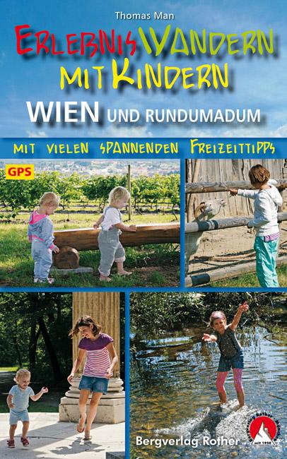 ErlebnisWandern mit Kindern Wien
