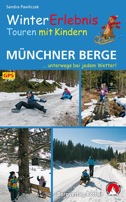 WinterErlebnisTouren Münchner Berge