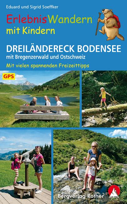 ErlebnisWandern mit Kindern Dreiländereck Bodensee
