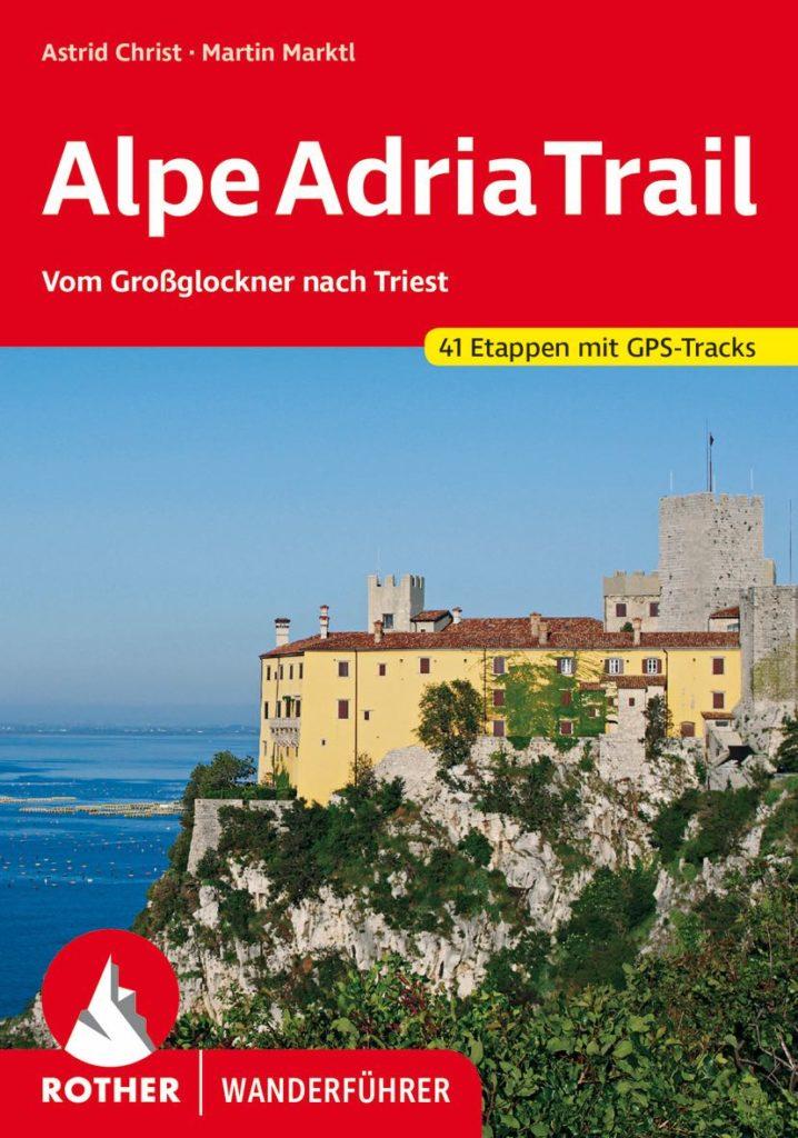 Wanderführer AlpenAdriaTrail