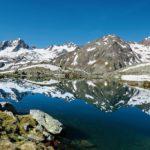 Bergsee im Stubai @ Mark Zahel