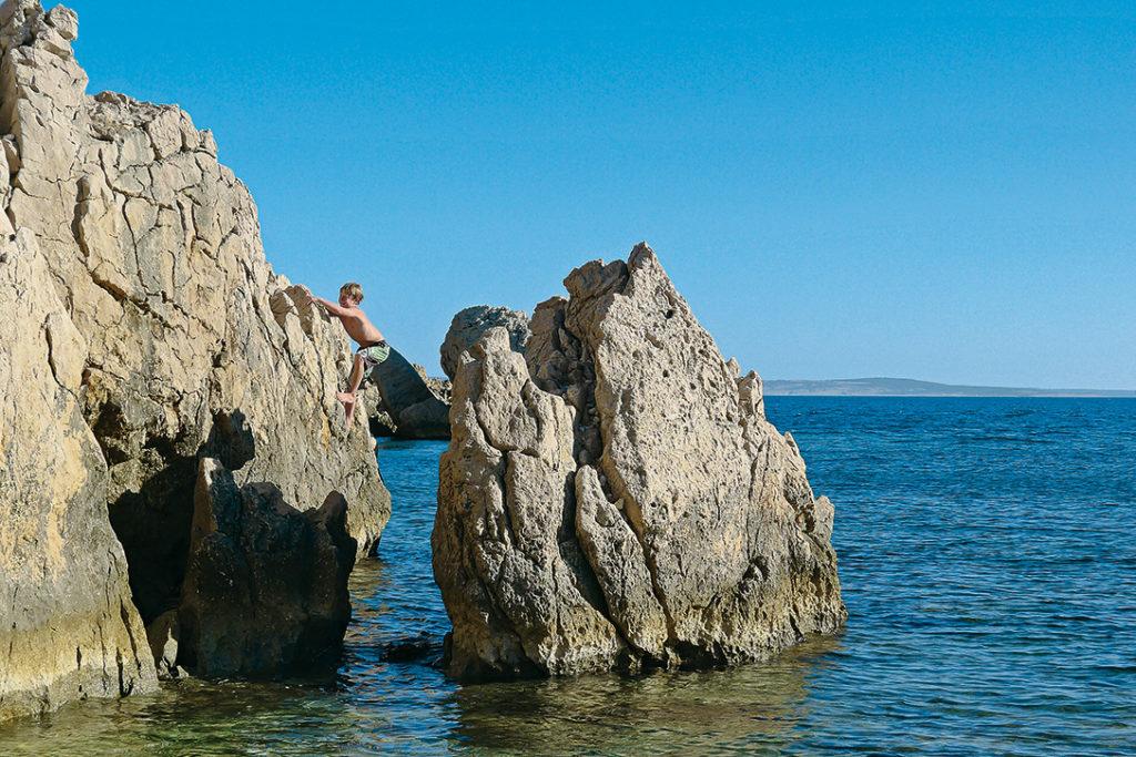 Familienurlaub_Kroatisches-Meer©Marcus und Rosemarie Stöckl