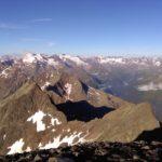 Stubaier Alpen © Foto: Gesine Geister