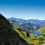 Seealpsee, Allgäu ©Foto: Maximilian Kress