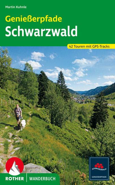 Herbstwanderungen Deutschland Schwarzwald