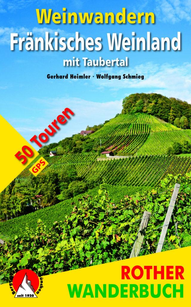 Herbstwanderungen Deutschland Fränkisches Weinland