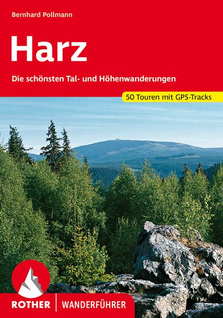 Die schönsten Wanderungen im Harz