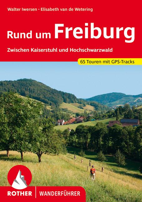 Herbstwanderungen Deutschland Schwarzwald Freiburg