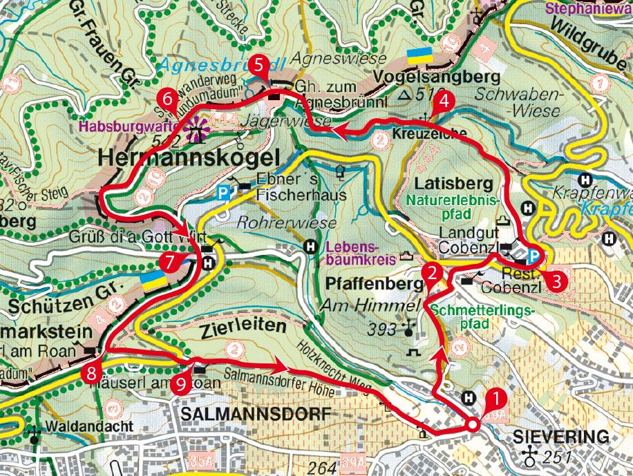 Tourenkarte_Hermannskogel